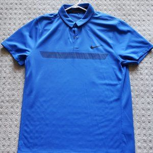 Nike Golf Collared Shirt!